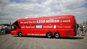 Een van de vele grote leugens van het 'leave'-kamp