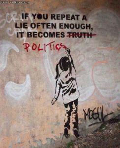leugen_politiek