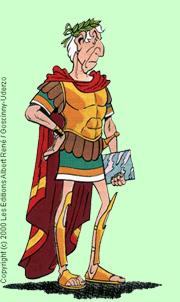 Moderne interpretatie van Julius Caesar