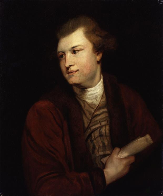 James Macpherson was dan wel een fraudeur, hij had een bijzonder poëtisch talent waarmee hij mensen kon raken.