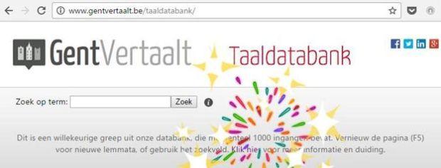 taaldatabank